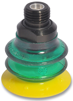 AGS EOAT - Suction Cup